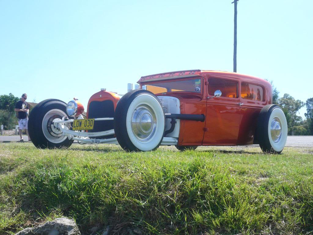 For Sale: 1930 Tudor P1060349