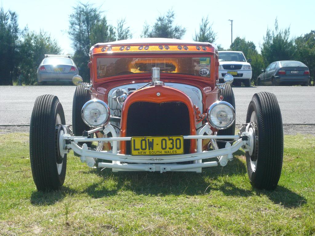 For Sale: 1930 Tudor P1060350