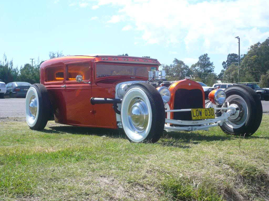 For Sale: 1930 Tudor P1060351