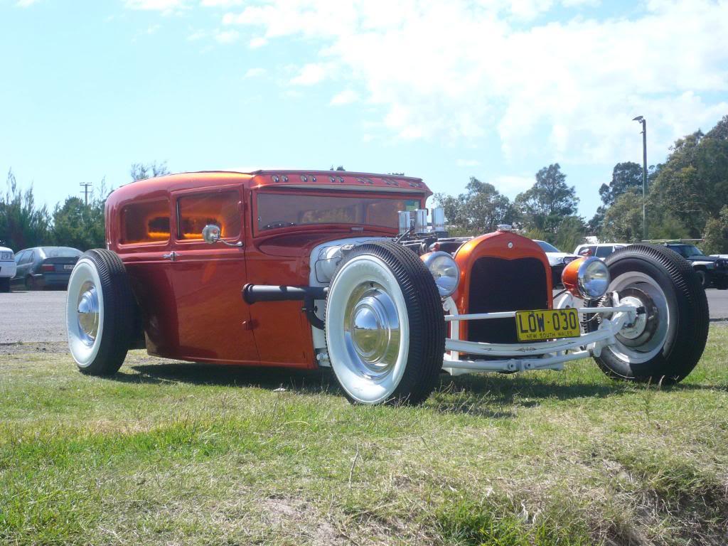 For Sale: 1930 Tudor P1060352