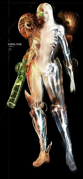 Samus Aran Pictures, Images and Photos