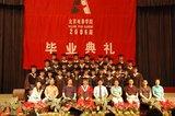 """ภาพถ่ายวันรับปริญญาบัตร """"หลิวอี้เฟย"""" Beijing Film Academy [July 2006] Th_20080509_1"""