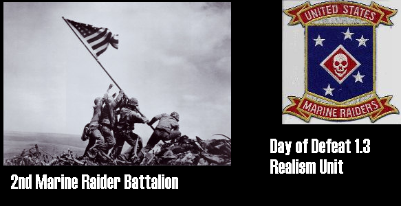 2nd Marine Raider Battalion