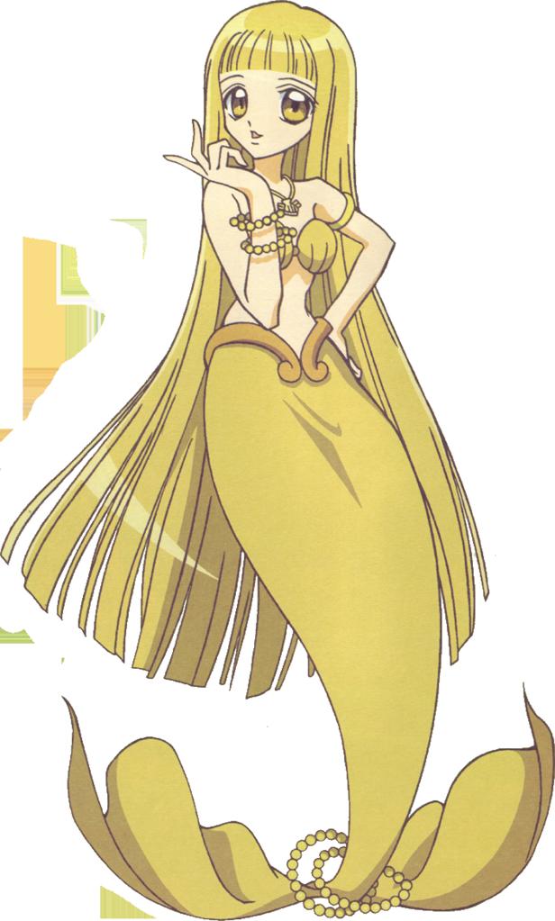 Imagens de Mermaid Melody Coco05