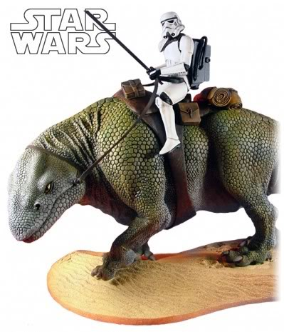 Sandtrooper and Dewback Diorama Sanstitre11