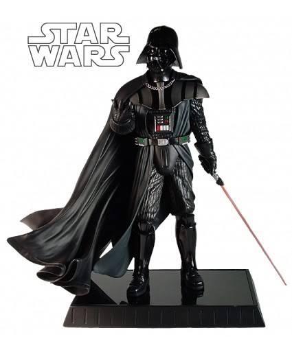 Darth Vader ROTS Statue Vader