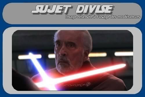 George Lucas, bon ou mauvais réalisateur? DivisOK