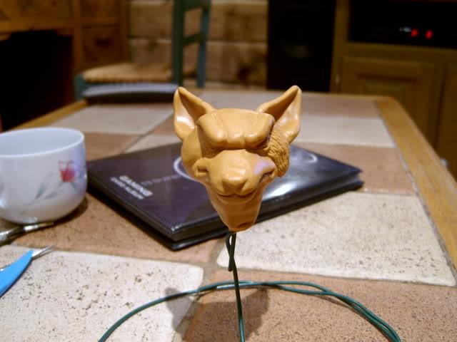 Foxtrooper, la première mascotte GSW - Les origines ! Mascote1dq5