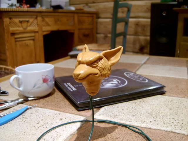 Foxtrooper, la première mascotte GSW - Les origines ! Mascote5wx7