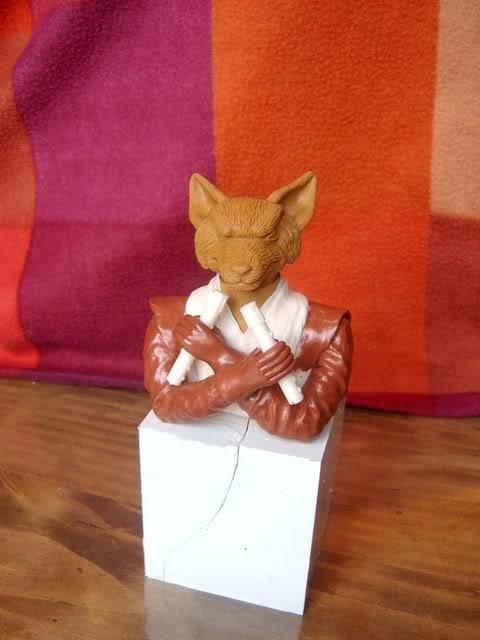 Foxtrooper, la première mascotte GSW - Les origines ! Mascotejedi8xz0
