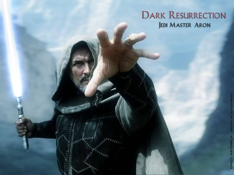 Fan-film - Dark Resurrection DR-jm-aron
