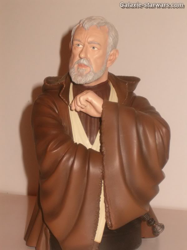 Obi-Wan Kenobi ANH Mini bust HPIM5765