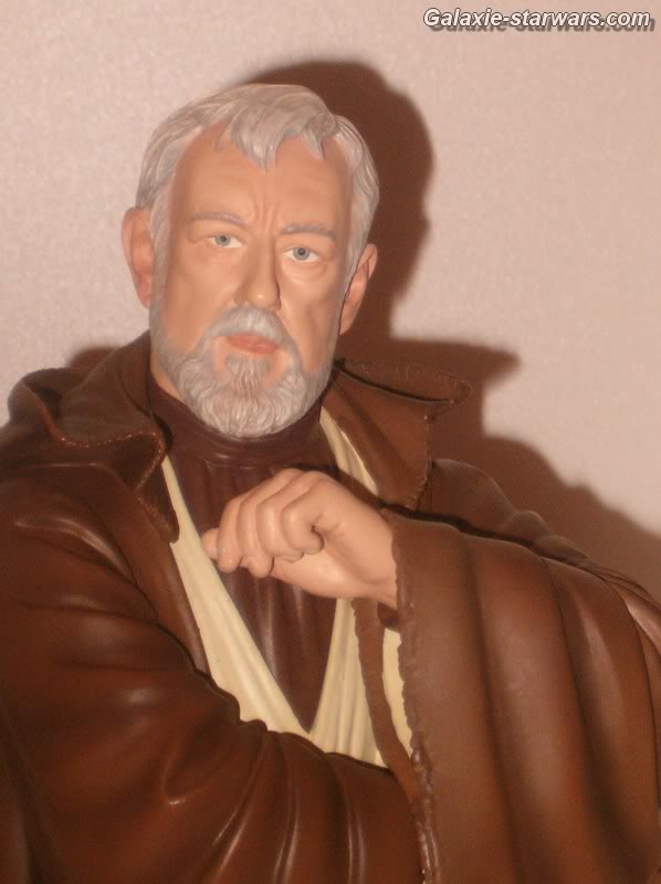 Obi-Wan Kenobi ANH Mini bust HPIM5773