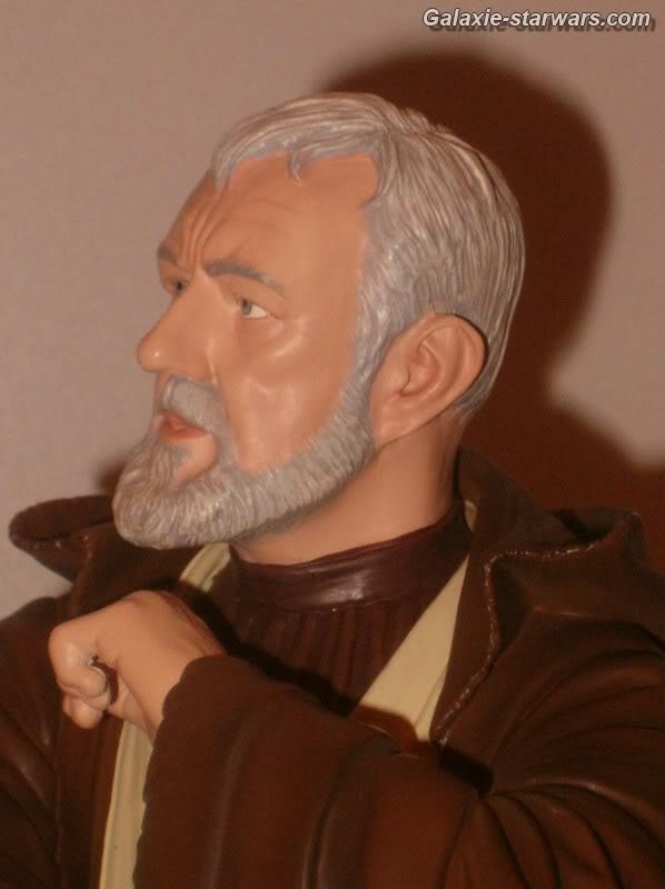 Obi-Wan Kenobi ANH Mini bust HPIM5777