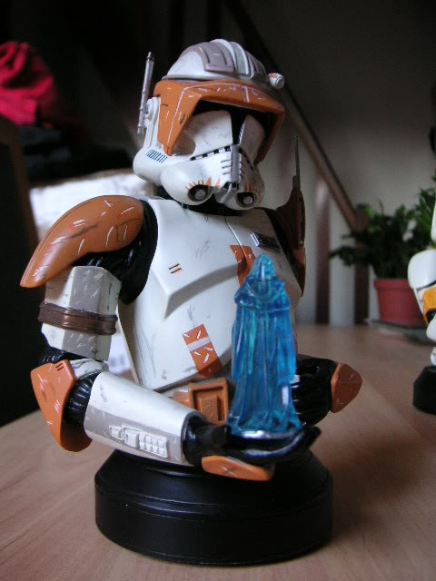 Commander Cody mini-bust - Page 2 PICT5669