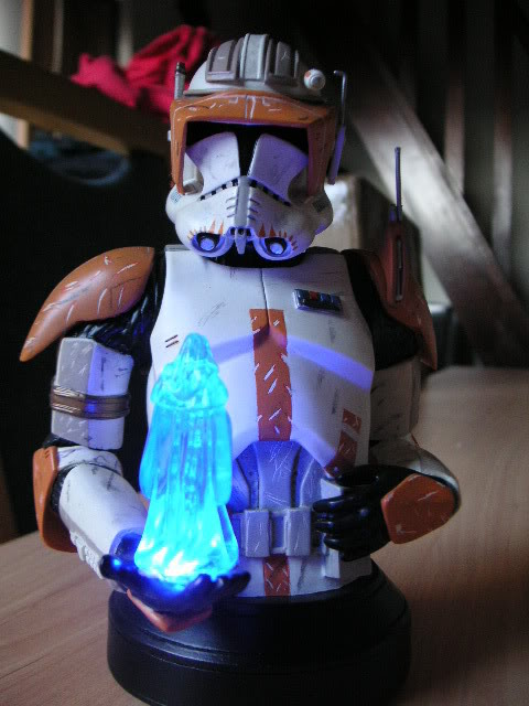 Commander Cody mini-bust - Page 2 PICT5673