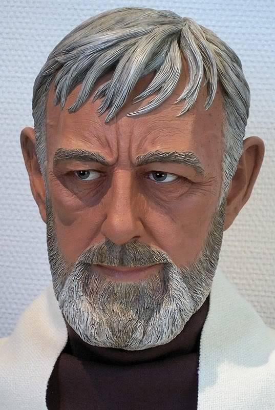 Prop Replica - Buste Obi-Wan 1/1 Img_1163843812_553