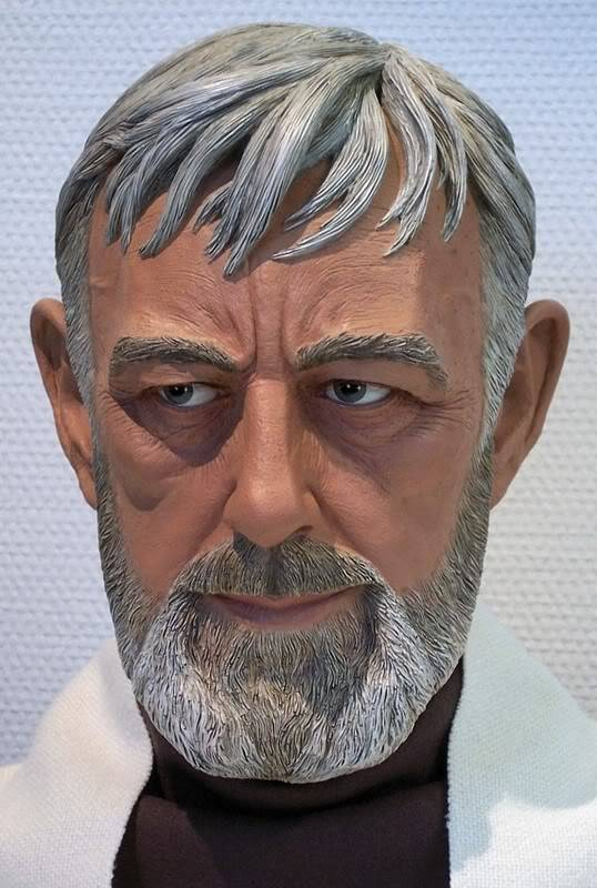 Prop Replica - Buste Obi-Wan 1/1 Img_1163843822_616