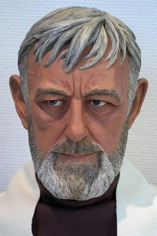 Prop Replica - Buste Obi-Wan 1/1 Img_1163843842_468