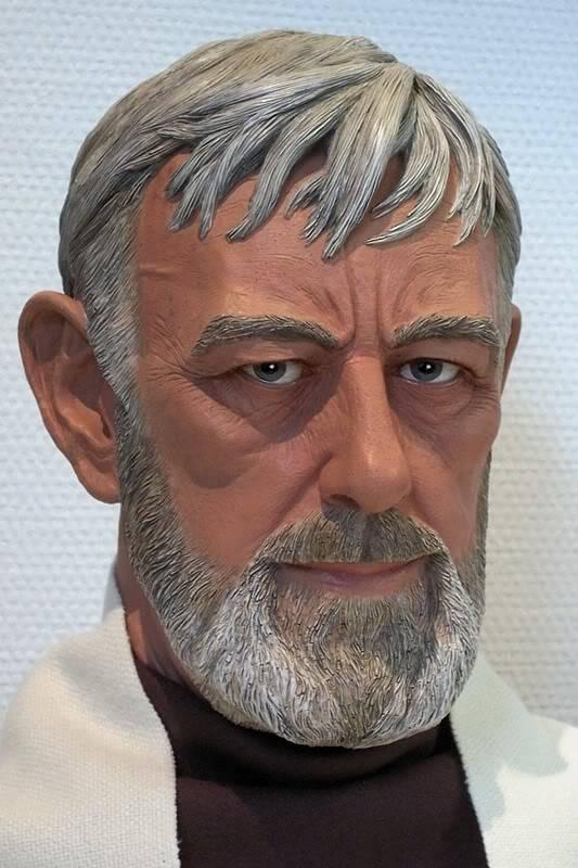 Prop Replica - Buste Obi-Wan 1/1 Img_1163843865_427