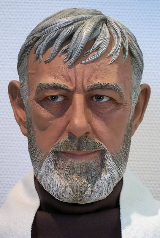 Prop Replica - Buste Obi-Wan 1/1 Img_1163843874_332