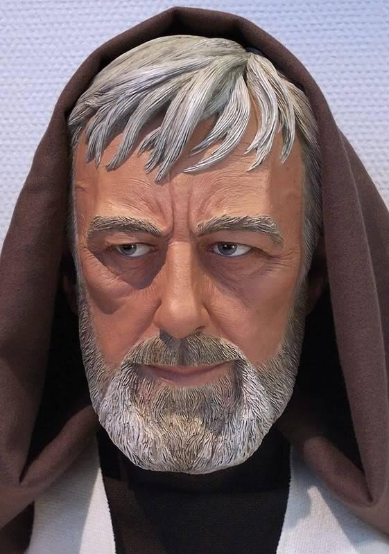 Prop Replica - Buste Obi-Wan 1/1 Img_1163843892_241