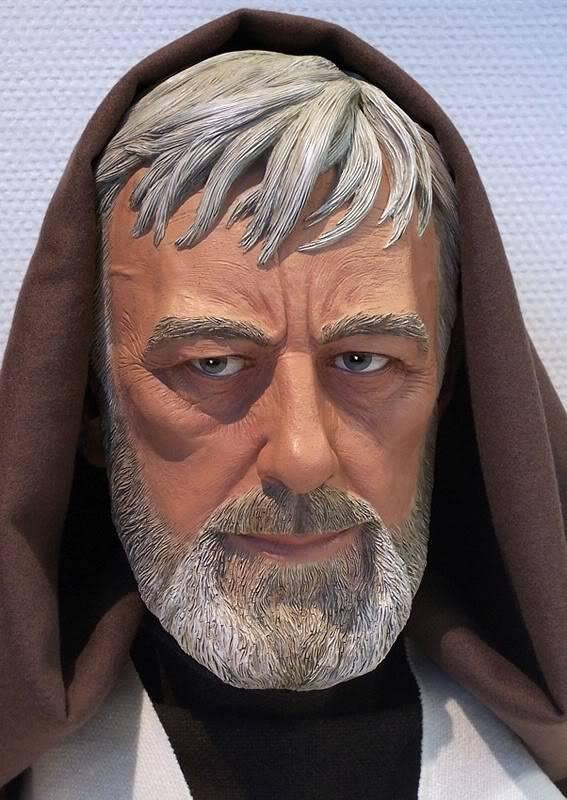 Prop Replica - Buste Obi-Wan 1/1 Img_1163843904_544