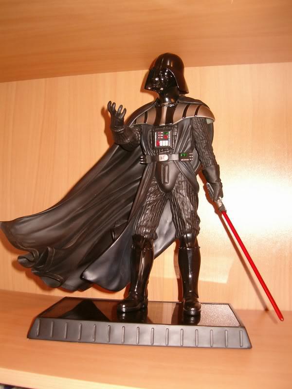 Darth Vader ROTS Statue HPIM3633ok