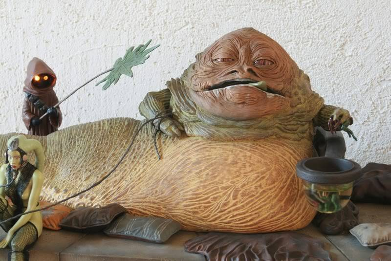 Jabba the Hutt Diorama gentle giant - Page 2 Img1015fz6