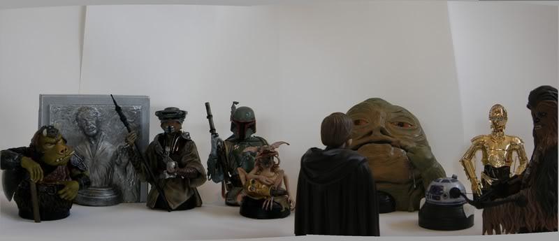 Sculpture - Jabba mini-bust Img_1183463411_580