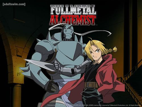 FMA 1 Pictures, Images and Photos
