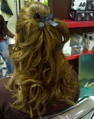 """Peinados: Fashion Show """"Yatta Fest 2011"""" Peinadosencillo"""