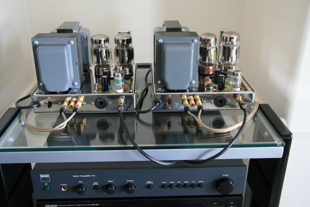 Dynaco Mark III build IMG_8430