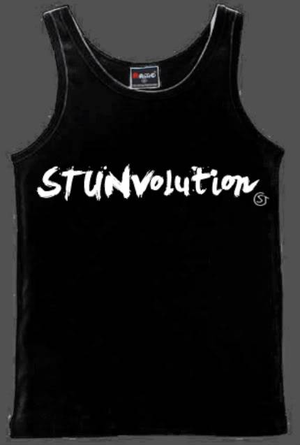 S.T.U.N Year tee for all to see only(copyright) Stunteeback