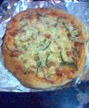 FOOD PICS! Yummy! U need to cook it! Mixpizza