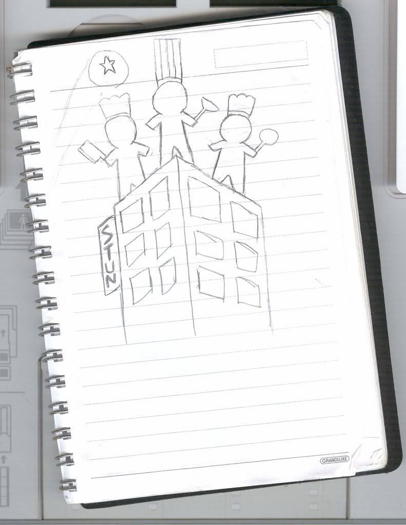 Some random designs =O Pic1