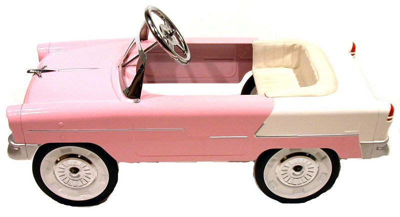 (CH) VD Ma Bel Air 1955 - Page 2 Pink-Chevy-55-lg