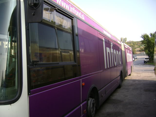 Veolia Transport Arriva Picture4232