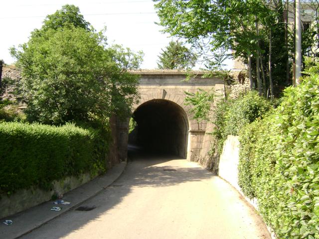 Trasa Matulji - Opatija - Lovran Picture108