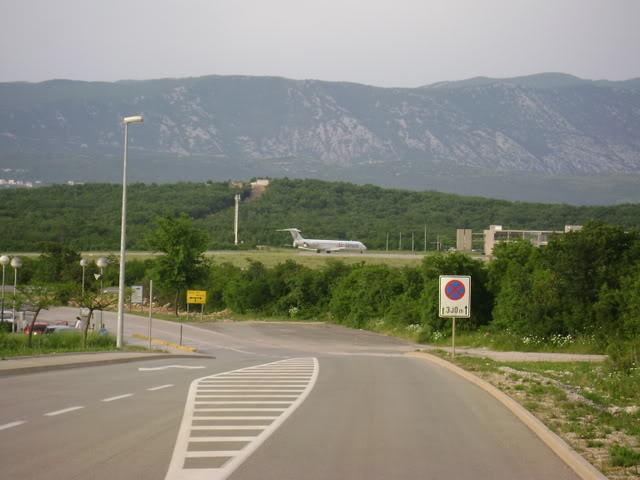 Zračna luka Rijeka Picture3196