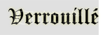 [Nouveau thème] Pot-pourri des thèmes Verr