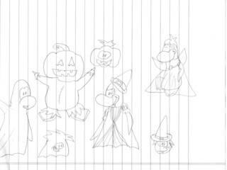 Noche de brujas (Halloween) Img006