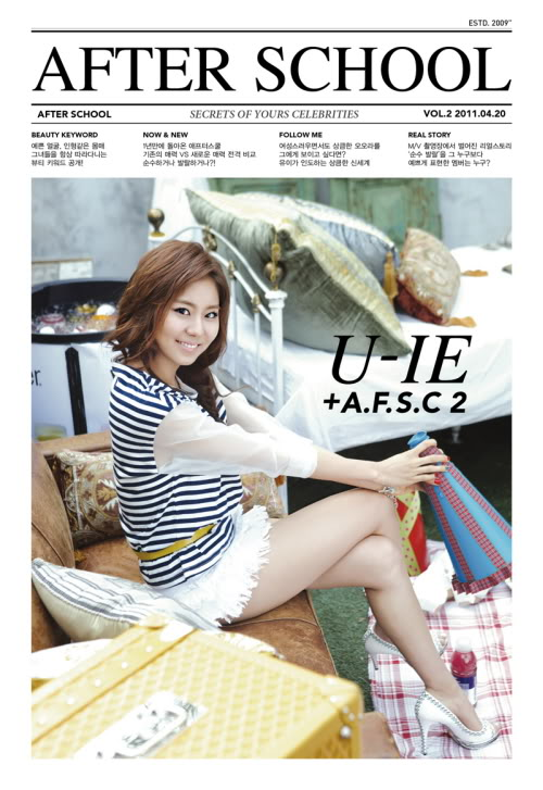 "After School >> Album Japones ""PlayGirlz"" Os201104200851779070_0"