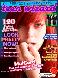 Notícias da Mídia Bruxa Teenwizard_aleera