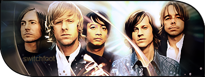 The New and Improved Random Club!!!! - Page 7 Switchfoot