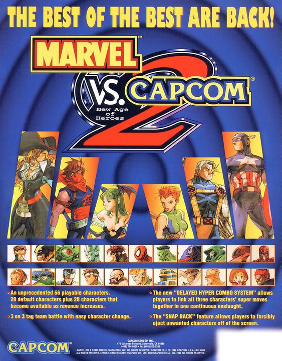 Marvel Vs Capcom 2 Marvel_vs_Capcom_2_flyer