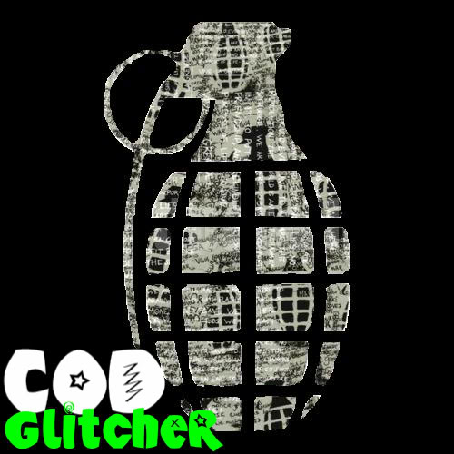 CODGlitcheR