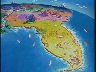 Géographe Disney ! Dumbo1