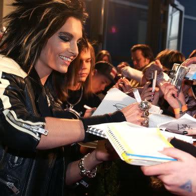 BILL KAULITZZZZZZZZZZZZZZZZZZ!!! O_O <3 Tokio_Hotel