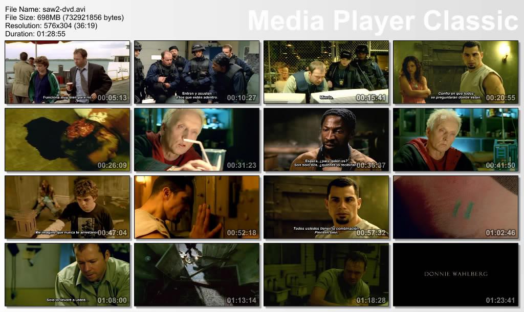 Saw I, II, III y IV - | DVDrip | eng + sub esp| Thumbs20081022230021